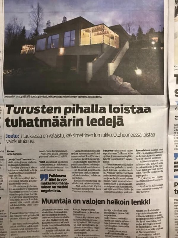 Uusimaa Digilehti